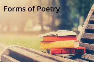 Forms of Poetry Printable