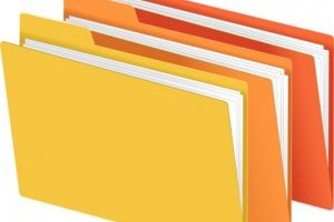 Bigstock File Folders In Bright Colors 19287641 300x261