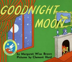 goodnight moon M.W. Brown