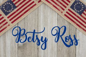 Betsy Ross Printable