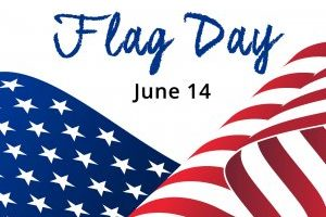 Flag Day Printable