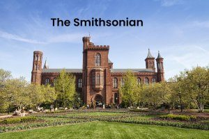Smithsonian Institution Printable